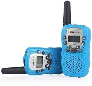 Cheep Radio